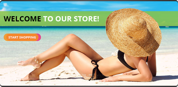 Welcome to Our Store - Start Shopping